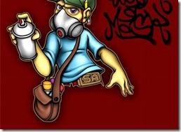 Graffitis smbolos y marcas territoriales  Cmo ser madre de un