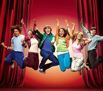 el grupo musical los adolescentes: