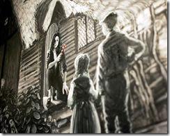 michael jackson - Banksy