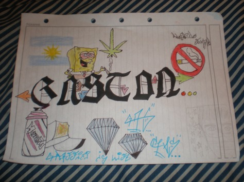 ends crew